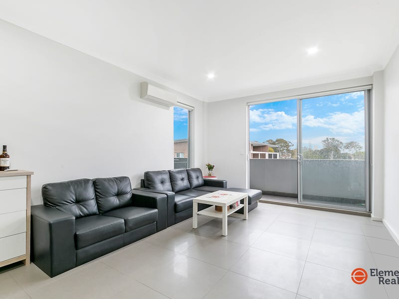 16/22-24 Burbang Crescent, Rydalmere, NSW 2116