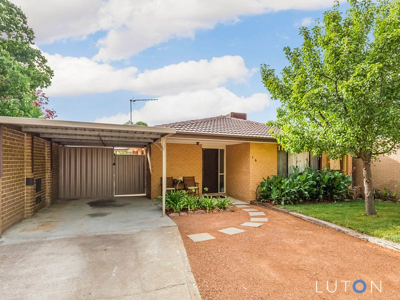 16 Ern Florence Crescent, Theodore, ACT 2905