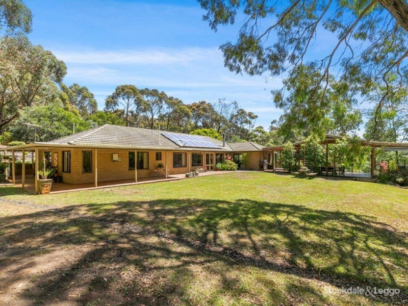 4 Hilltop Court, Mirboo North, Vic 3871