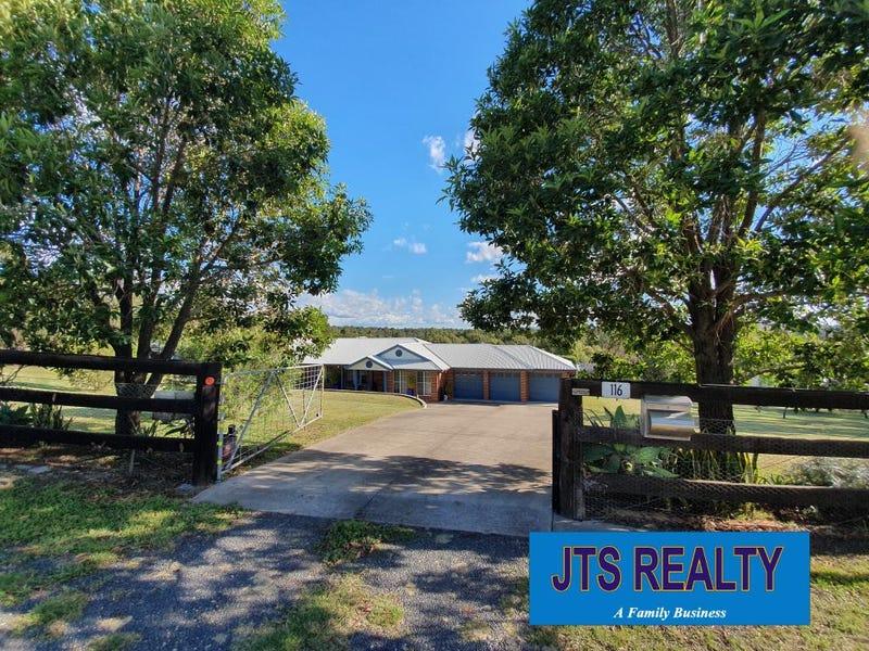 116 Woodland Ridge Road, Muscle Creek, NSW 2333