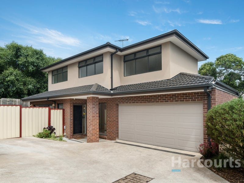 2/27 Sylphide Way, Wantirna South, Vic 3152