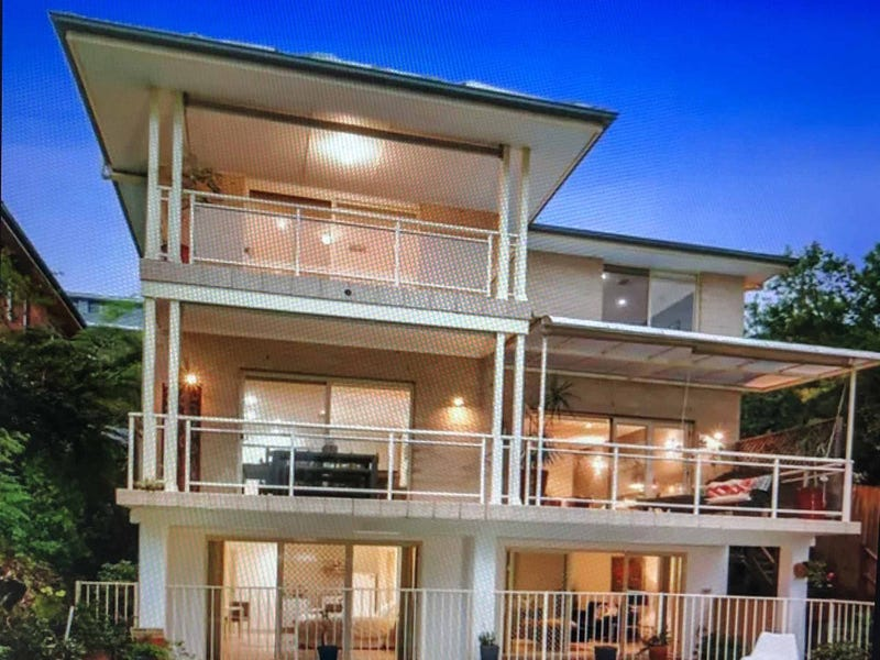 343 Burns Bay Road, Lane Cove West, NSW 2066