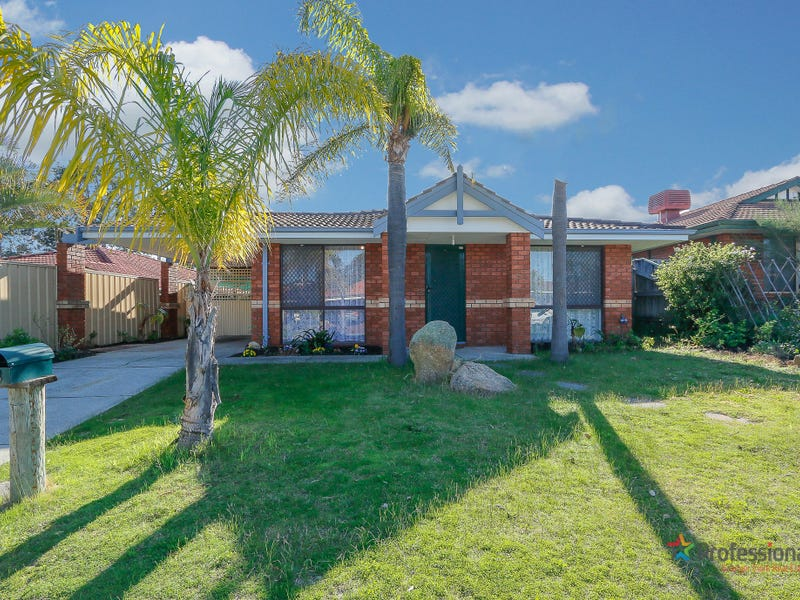 3 Auranzau Court, Stratton