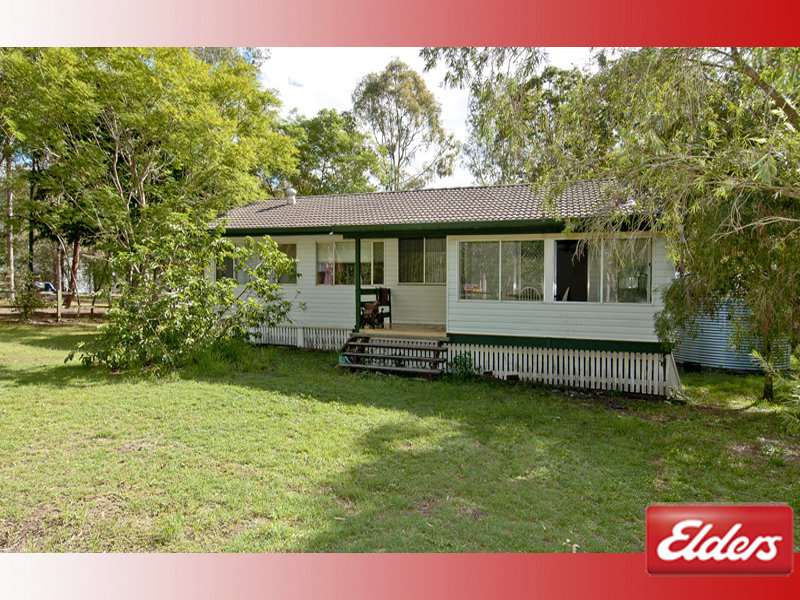 550-560 Stockleigh Road, Stockleigh, Qld 4280