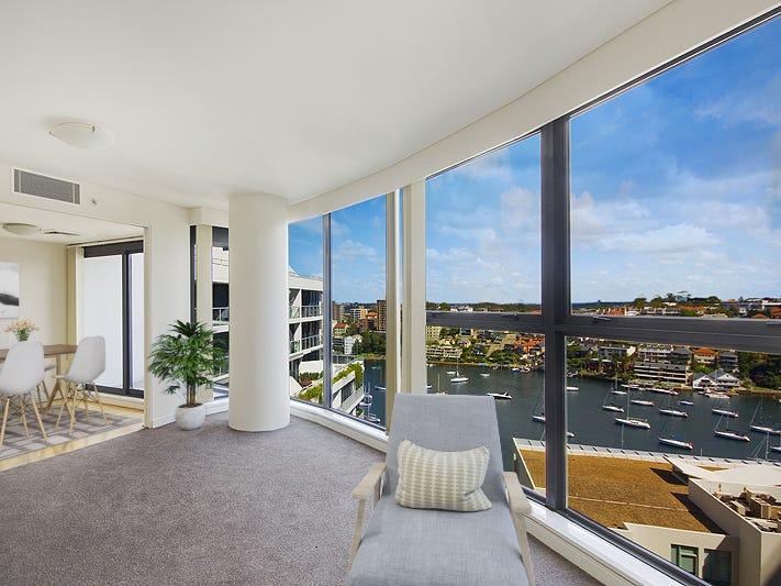 1707/30 Glen Street, Milsons Point, NSW 2061