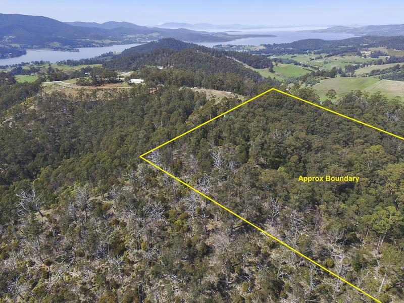 Lot 1 Hollands Road, Cygnet, Tas 7112