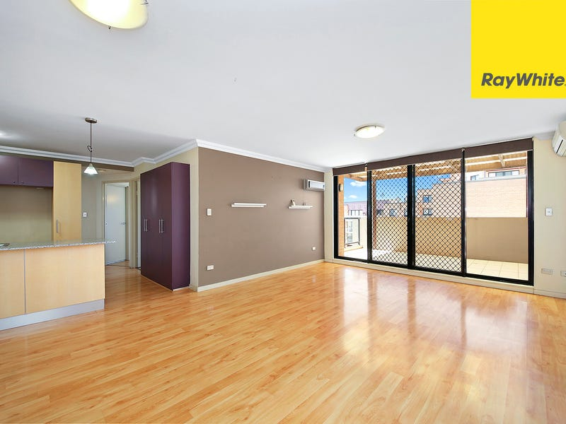 48/81 Church Street, Lidcombe, NSW 2141
