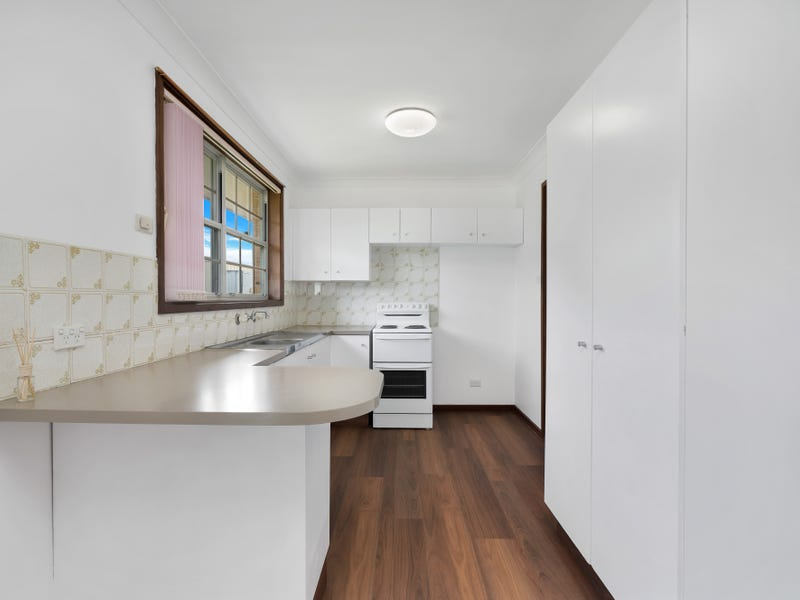 4/17 Coomea Street, Bomaderry, NSW 2541