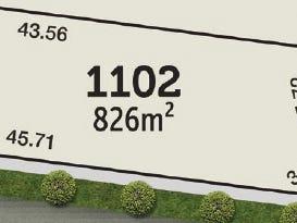 Lot 1102, Salamanca Drive, Clyde North, Vic 3978