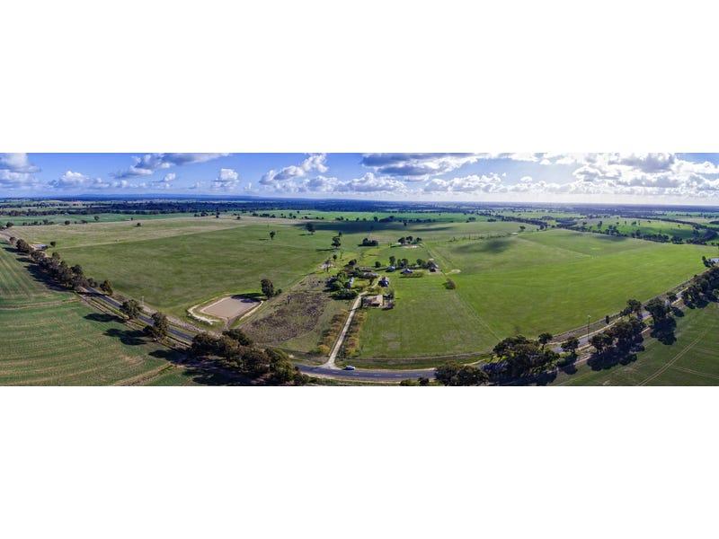 1312 Rutherglen-Springhurst Rd, Springhurst, Vic 3682