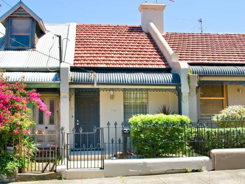 234 Young Street, Annandale, NSW 2038
