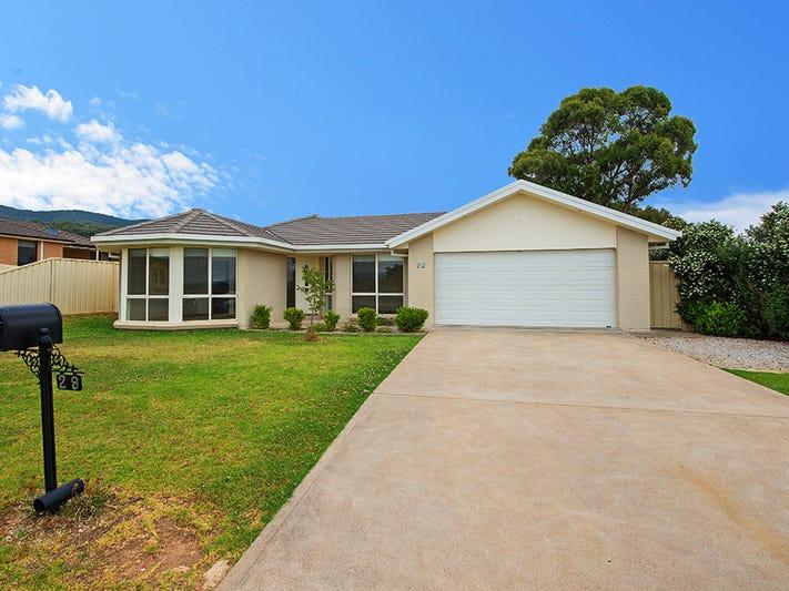 29 Hardy Crescent, Mudgee, NSW 2850