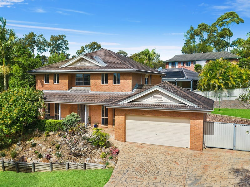 4 Honeysuckle Close, Glenning Valley, NSW 2261
