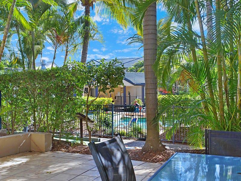 206/2342 'Turtle Beach Resort' Gold Coast Hwy, Mermaid Beach