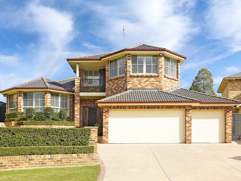 11 Gemalong Place, Glenmore Park, NSW 2745