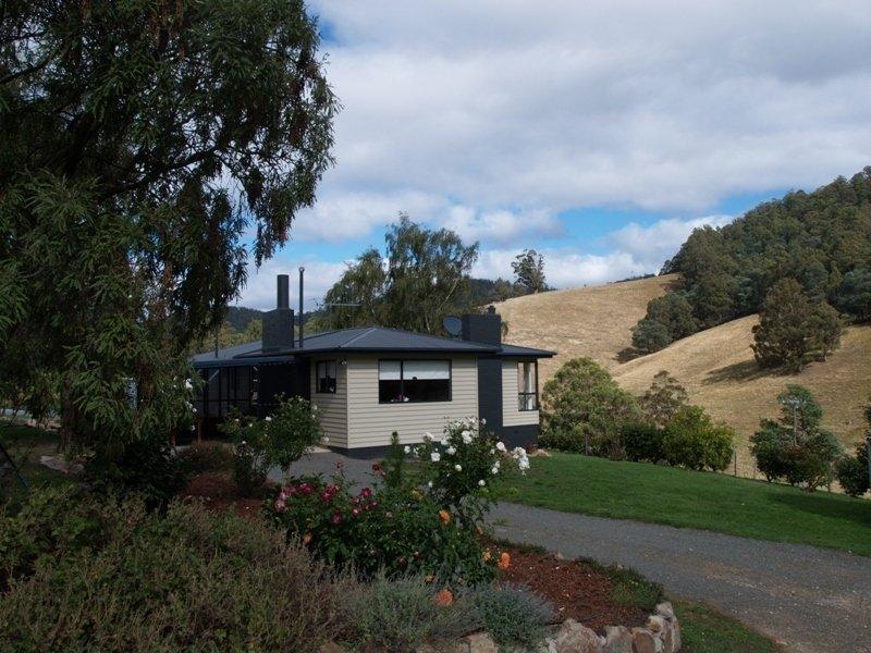 300 Forsters Rivulet Road, Lymington, Tas 7109