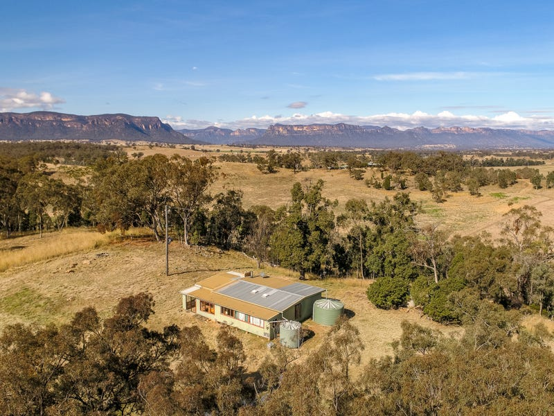 3555 Glen Alice Road, Rylstone, NSW 2849