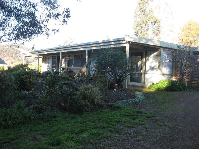 589 Spring Valley Road, Flowerdale, Vic 3658