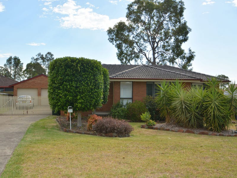 45 Pepler Place, Thornton, NSW 2322