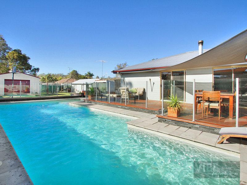 21 Warnock Road, Agnes Banks, NSW 2753