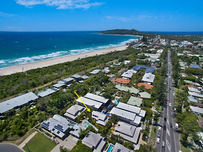 4/53 Shirley Street, Byron Bay, NSW 2481