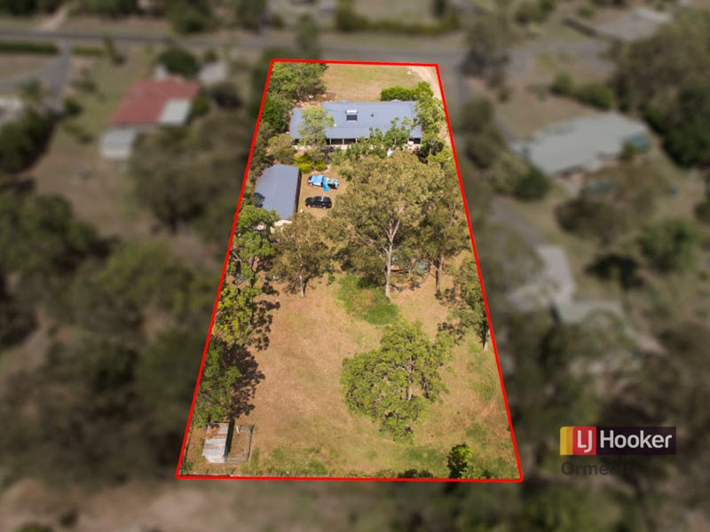 21 Quandong Court, New Beith, Qld 4124