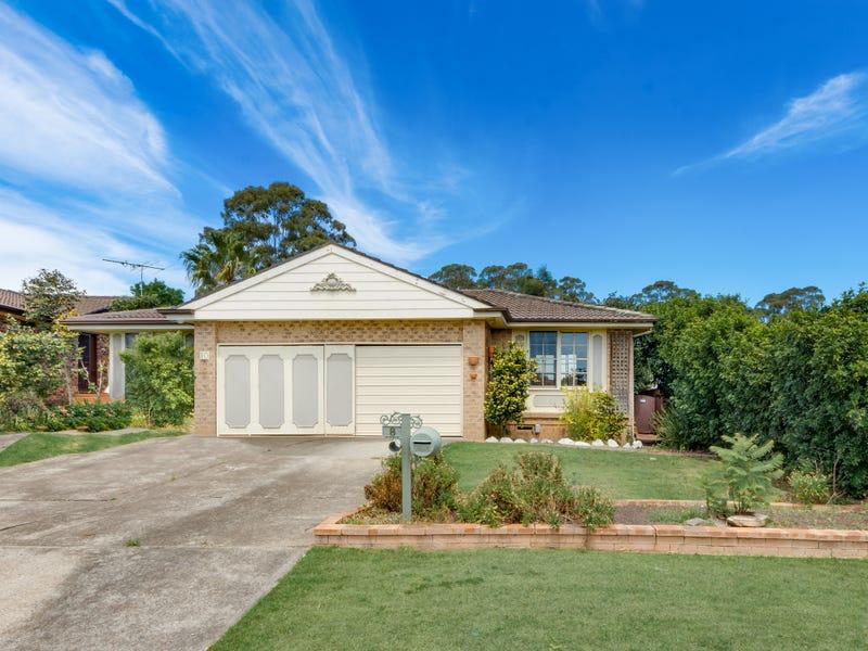 8 Mistletoe Avenue, Macquarie Fields, NSW 2564