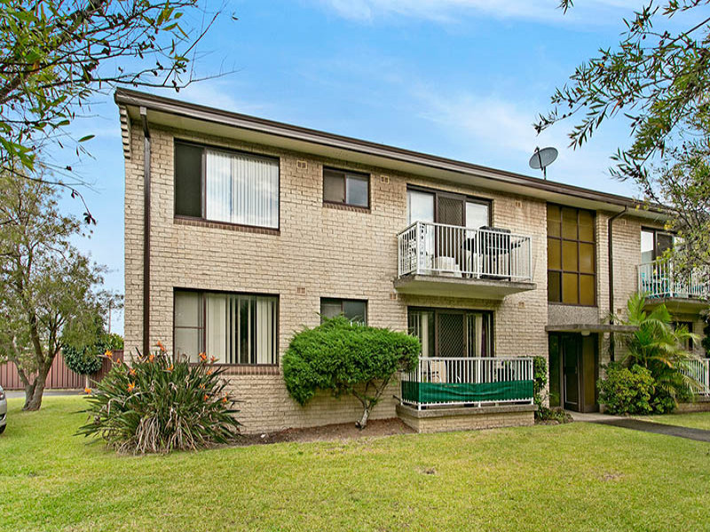 1/46-48 Peterborough Avenue, Lake Illawarra, NSW 2528