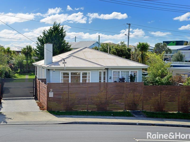 2 View Point Road, West Moonah, Tas 7009