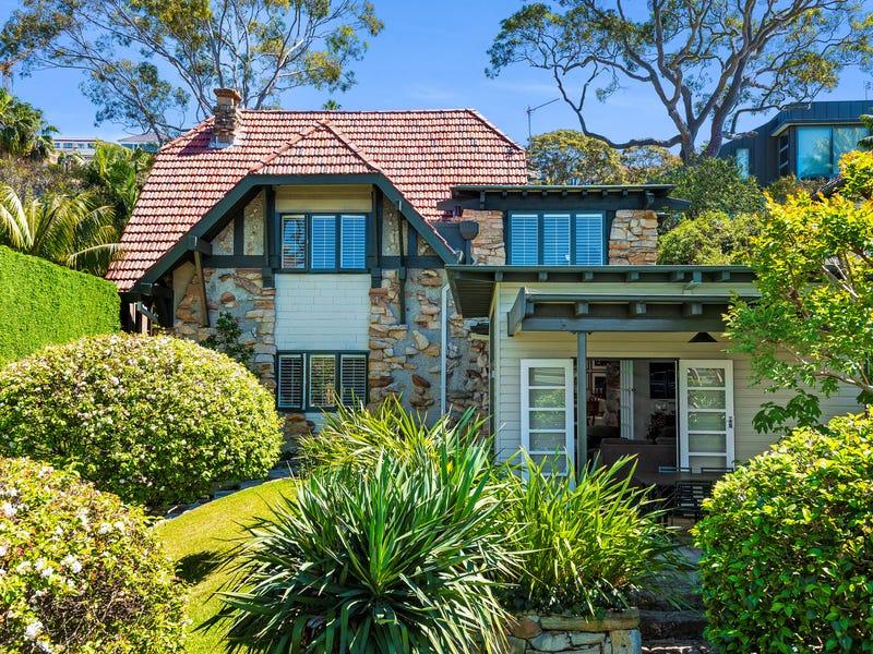 18 Lavoni Street, Mosman, NSW 2088