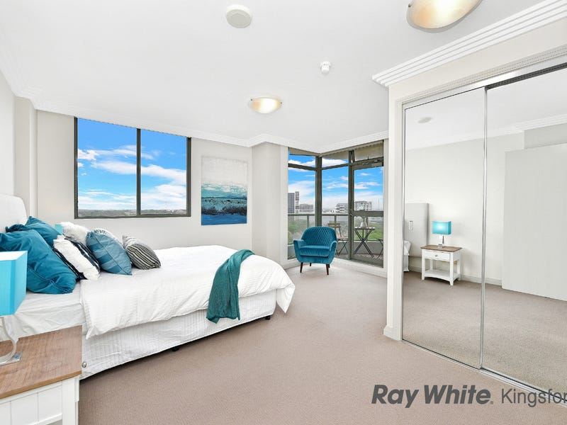 903/97 Brompton Road, Kensington, NSW 2033