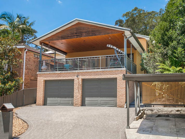 12 The Crescent, Woronora, NSW 2232