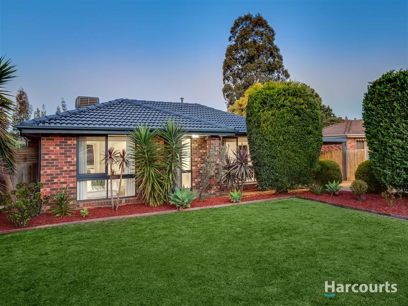 12 Valleyview Drive, Rowville, Vic 3178