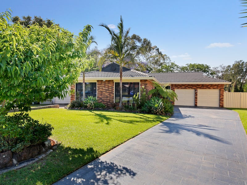 23 Alexander Crescent, Macquarie Fields, NSW 2564