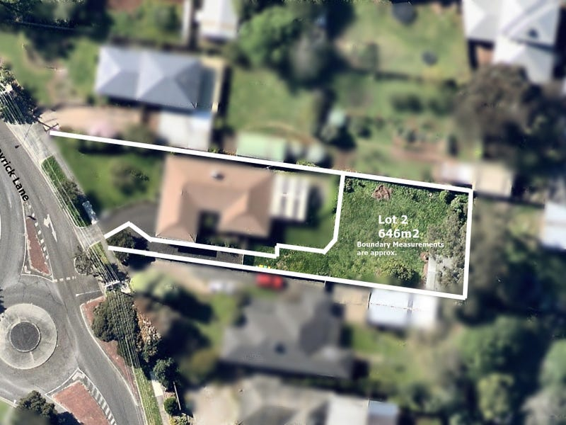 Lot 2, 146 Hayrick Lane, Mooroolbark, Vic 3138
