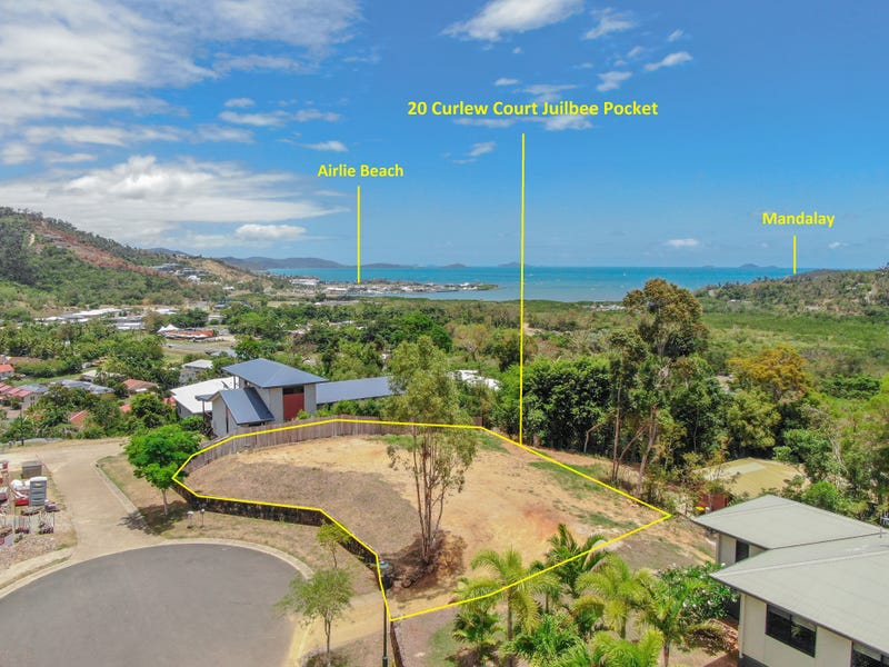 20 Curlew Court, Jubilee Pocket, Qld 4802