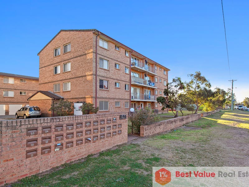 25/41 Morehead Avenue, Mount Druitt, NSW 2770