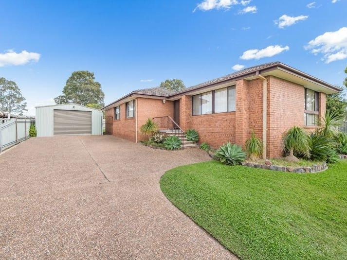 6 Barlow Close, Thornton, NSW 2322
