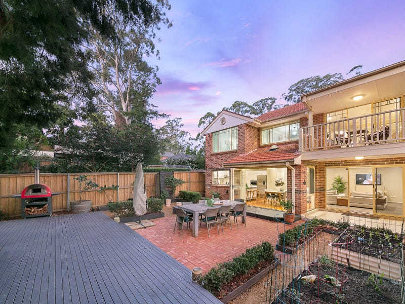 4/150 Victoria Road, West Pennant Hills, NSW 2125