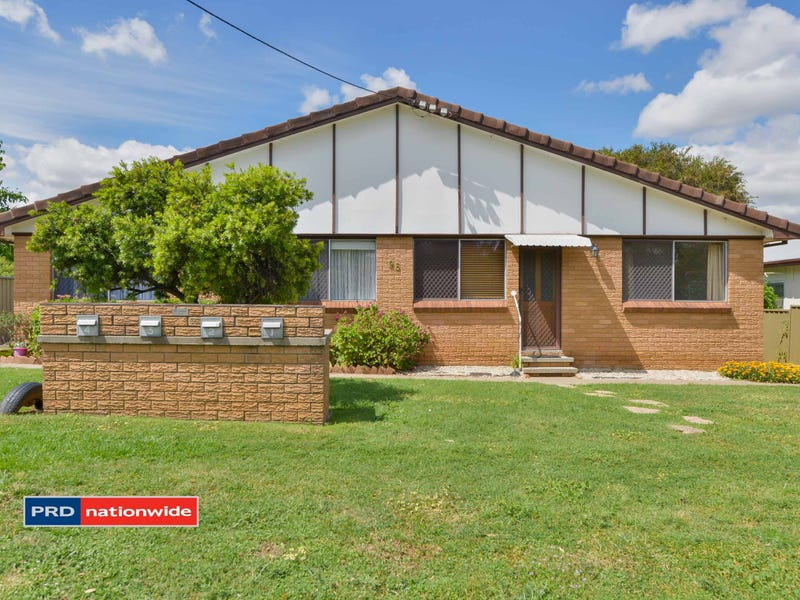 1/95 Piper Street, Tamworth, NSW 2340