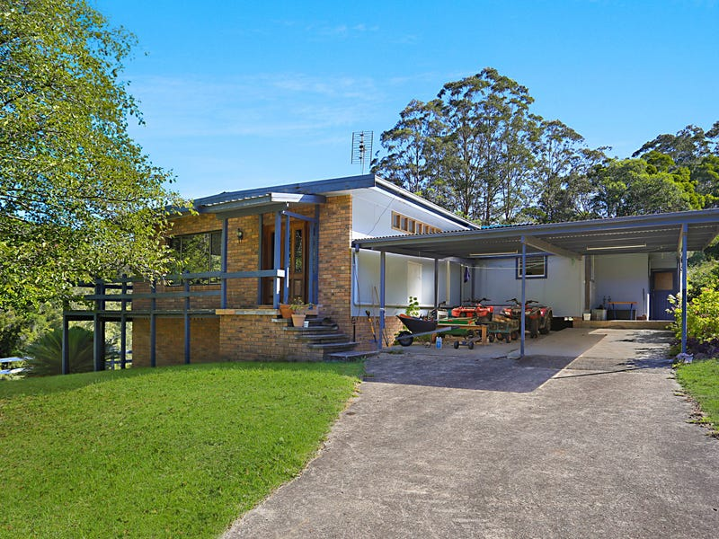 227 Moylans Road, FOSTERTON Via, Dungog, NSW 2420