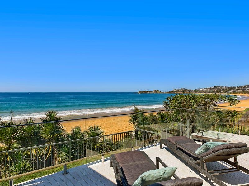 57 Ocean View Drive, Wamberal, NSW 2260
