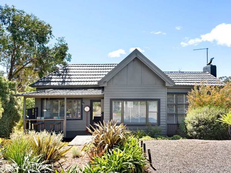 53 Main Road, Hepburn Springs, Vic 3461