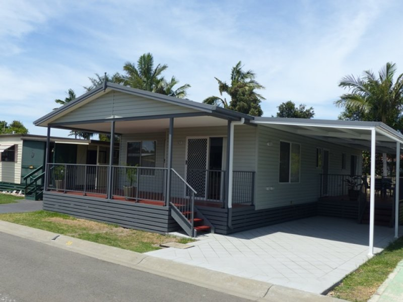 39/133 South Street (Crystal Waters Estate), Tuncurry, NSW 2428