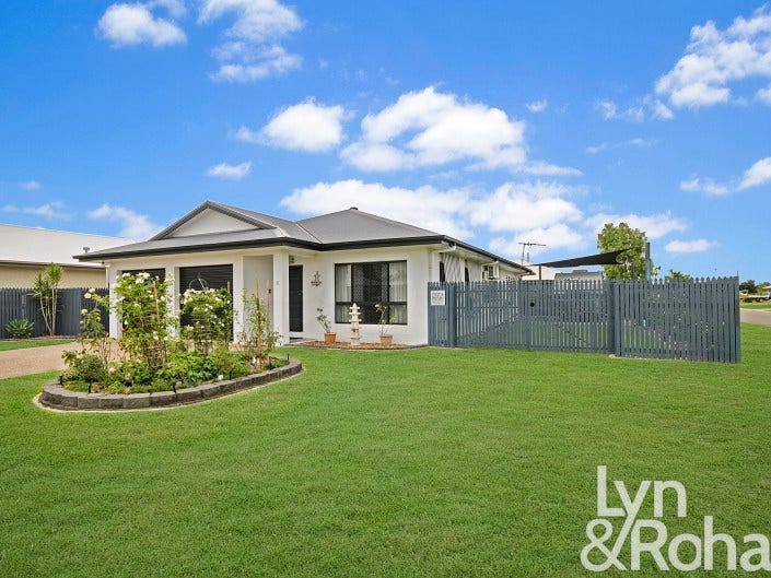 1 Burgundy Court, Condon, Qld 4815
