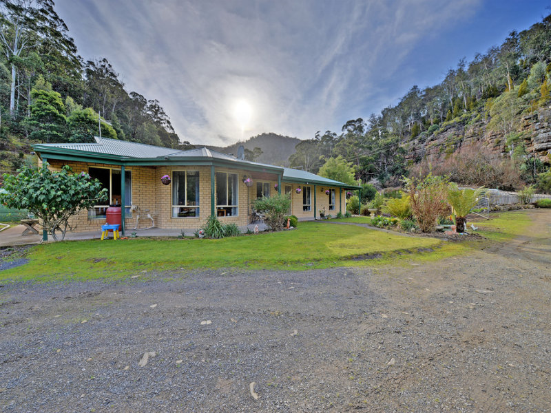 809 Back River Road, Magra, Tas 7140