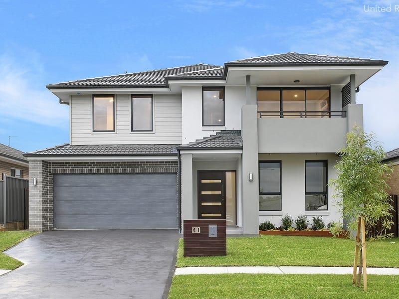 41 Jamboree Avenue, Leppington, NSW 2179