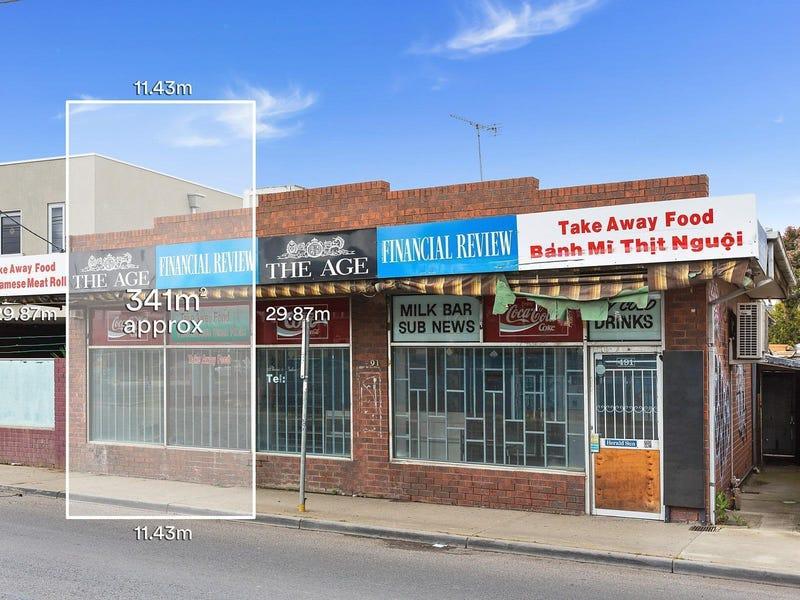 491 St Georges Road, Thornbury