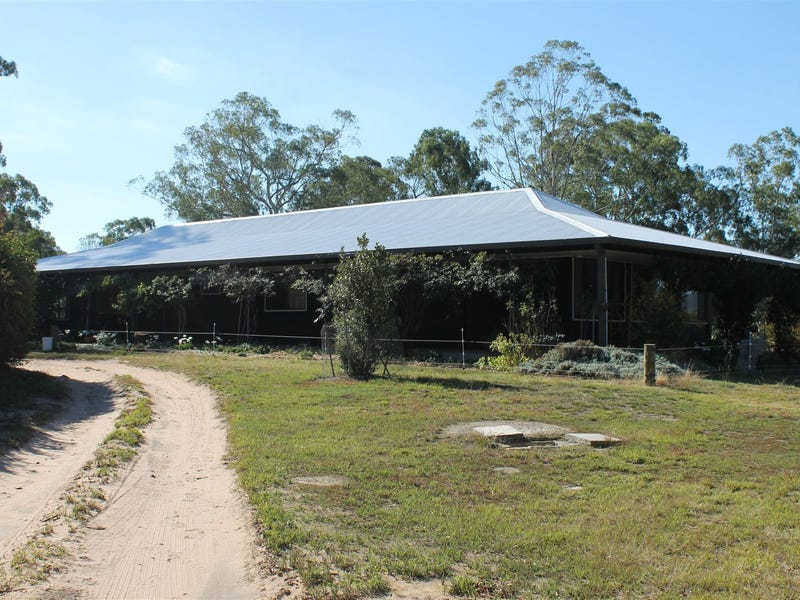 827 Willow Forest Road, Nerriga, NSW 2622