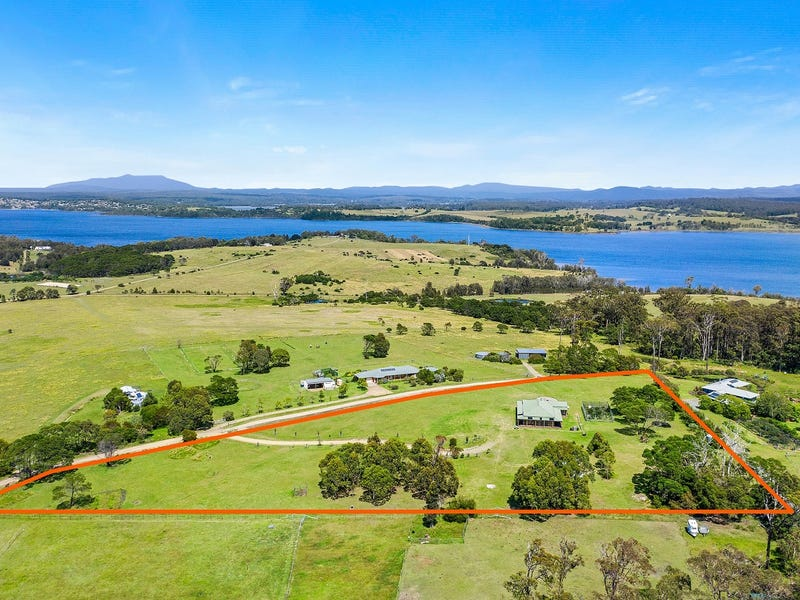 20 Coila View Lane, Bingie, NSW 2537